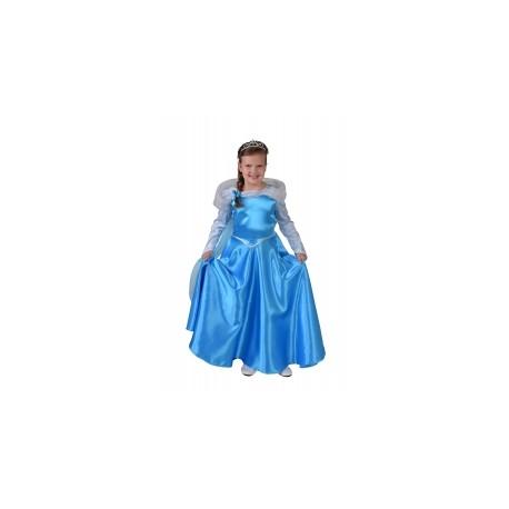 Reine des neiges enfant