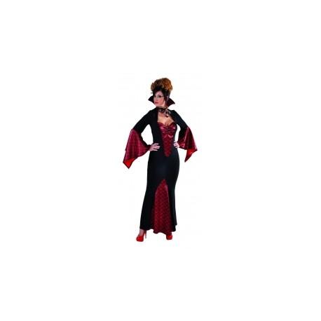 Robe vampire femme