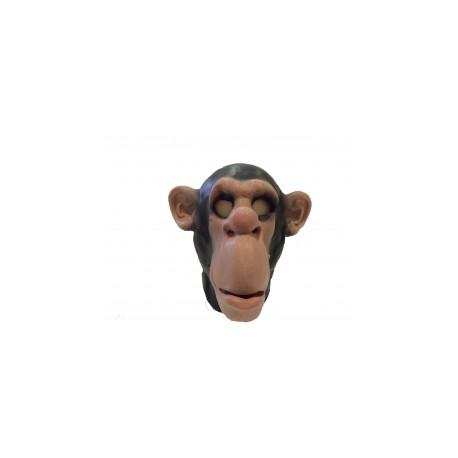 Masque singe seconde peau