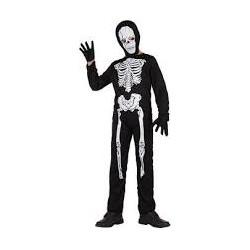Squelette enfant
