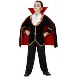 Dracula enfant luxe