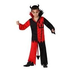 Diable enfant