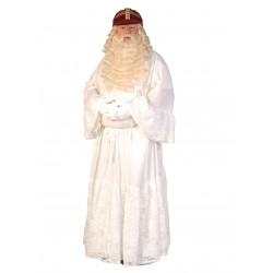 Aube blanche saint nicolas