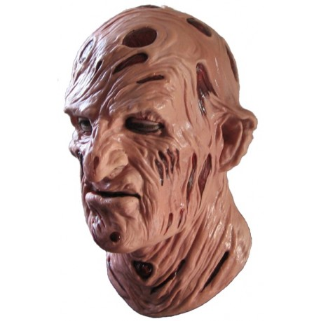 Masque en latex Freddy