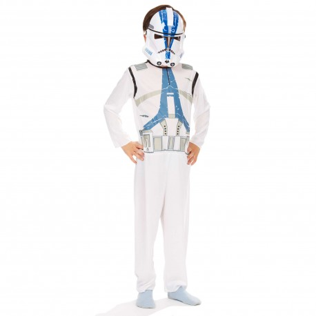 Clone trooper enfant