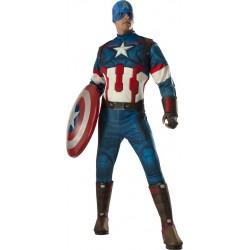 Captain america luxe