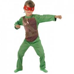Tortue ninja enfant