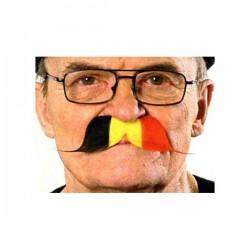 Moustache belge