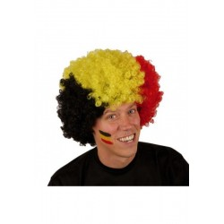 Perruque belge