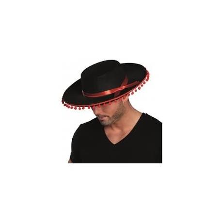 Chapeau espagnole