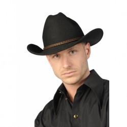 cow boy noir luxe