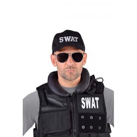 casquette swat