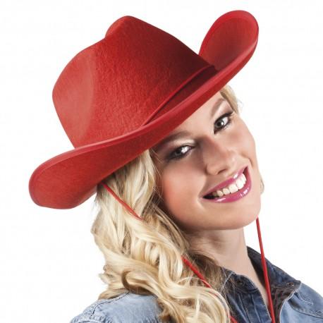 chapeau de cow girl