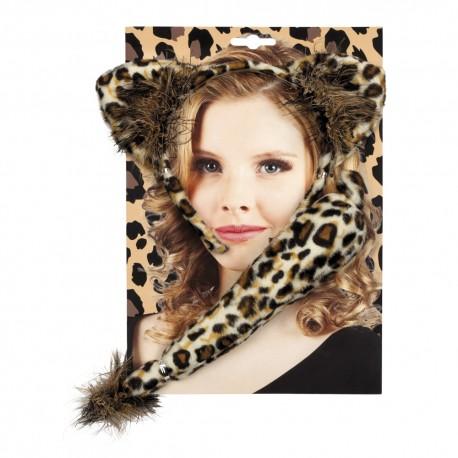Set de leopard