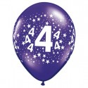 Ballon 4 ans multi