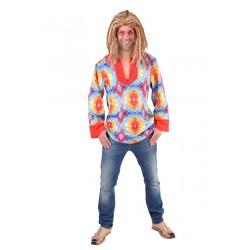 chemise disco