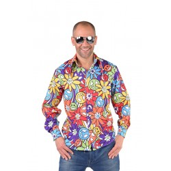 chemise hippie