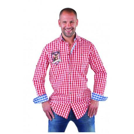 chemise bavaroise