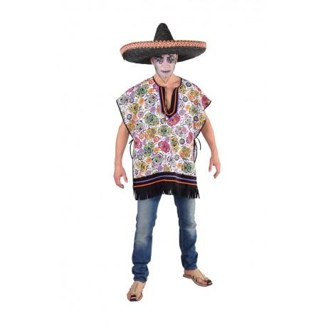 mexicain halloween