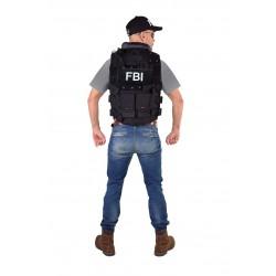 gilet pare balle FBI