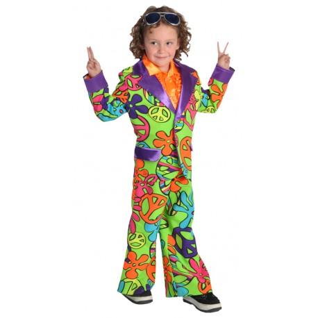 Hippie enfant