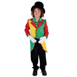 Clown enfant