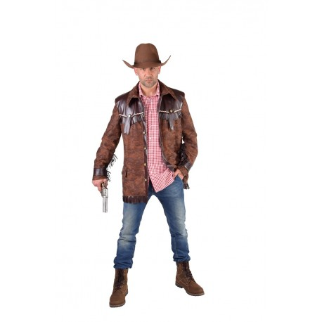 Veste cow boy