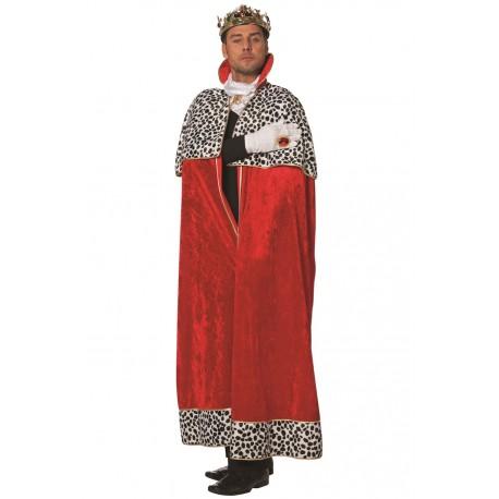 Cape roi adulte