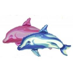 Ballon dauphin