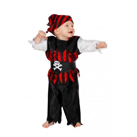 pirate bebe