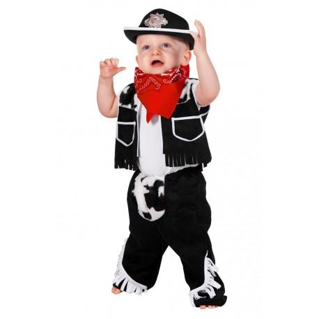 Cowboy enfant