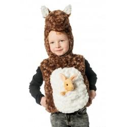 Kangourou enfant