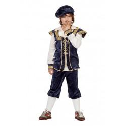 Costume médiéval garçon