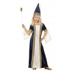 Costume médiéval fille