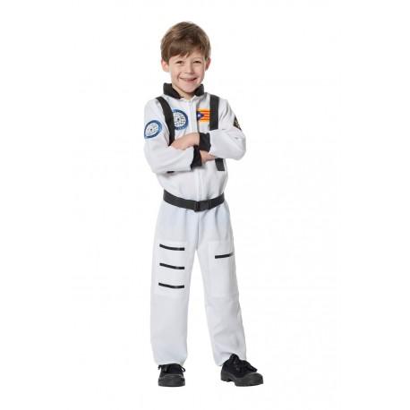 astronaute garçon