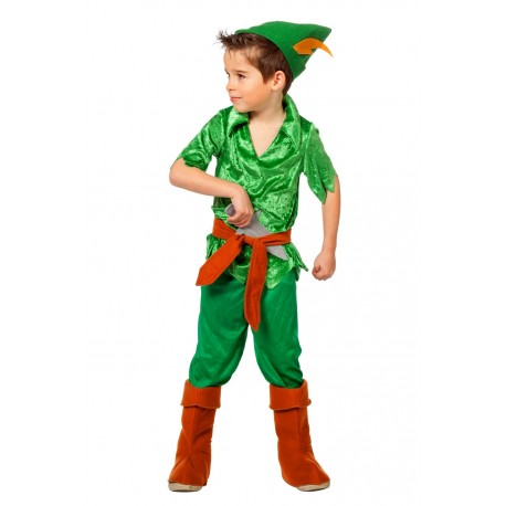 Peter Pan enfant