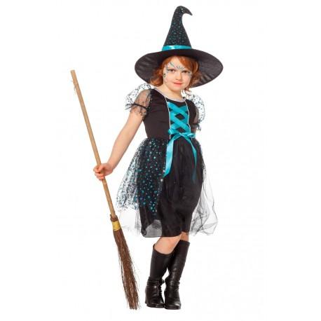 sorcière enfant