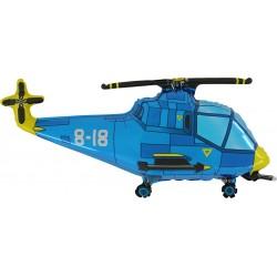 Ballon hélicoptère