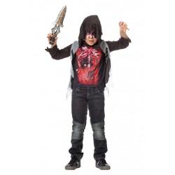 Zombie enfant