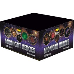 midnight heros