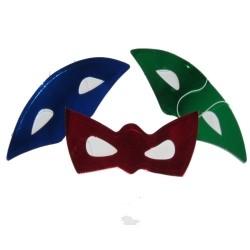 Masques papier par 12 pièces