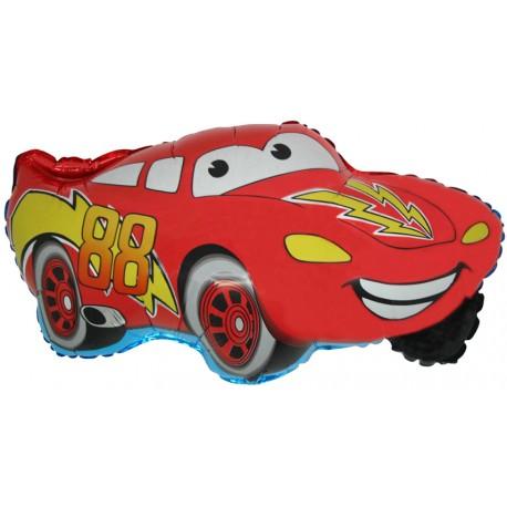 Ballon cars