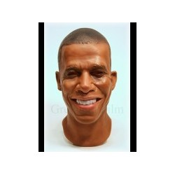 Masque souple Obama