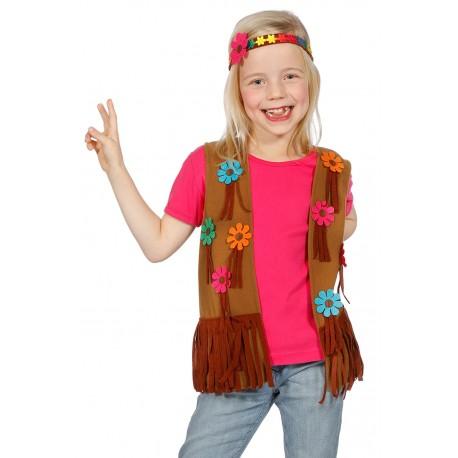 Hippie fille