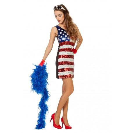 Robe Americaine