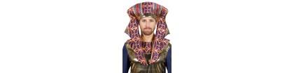 Chapeau de pharaon