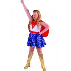 super héro fille
