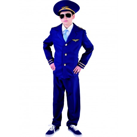 Pilote enfant