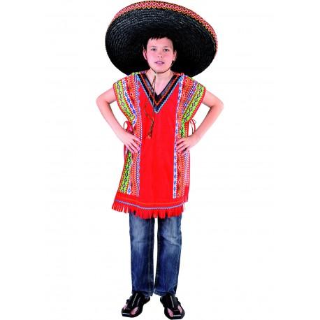mexicain enfant