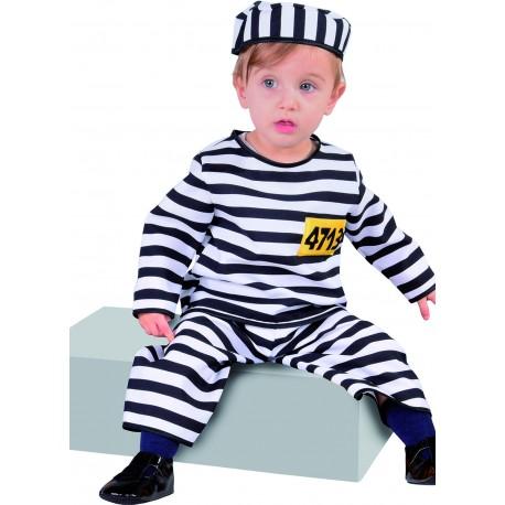 prisonnier bébé